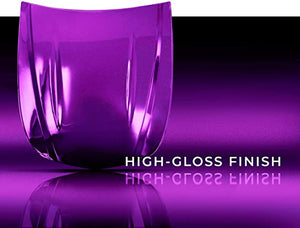 VVIVID VINYL 2021 VVIVID+ ULTRA GLOSS CANDY PURPLE - V412