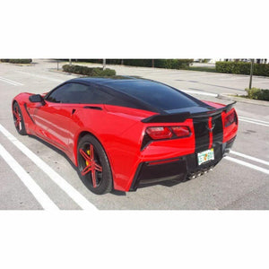 3M 1080 SCOTCHPRINT GLOSS DARK RED VINYL WRAP | G83