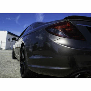 3M 1080 SCOTCHPRINT GLOSS CHARCOAL METALLIC VINYL WRAP | G211
