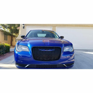 3M 1080 SCOTCHPRINT GLOSS DEEP BLUE METALLIC VINYL WRAP | G217