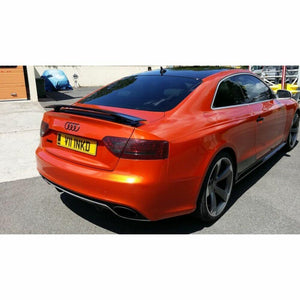 3M 1080 SCOTCHPRINT GLOSS FIERY ORANGE VINYL WRAP | G364