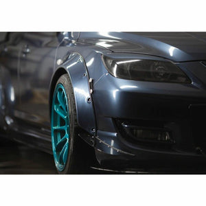3M 1080 SCOTCHPRINT GLOSS GLACIER GRAY VINYL WRAP | GP291