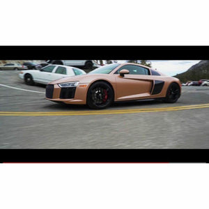 3M 1080 SCOTCHPRINT SATIN CARAMEL LUSTER VINYL WRAP | SP59