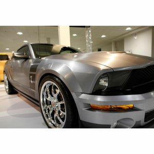 3M 1080 SCOTCHPRINT BRUSHED ALUMINUM VINYL FLEX WRAP | BR120