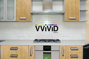 VVIVID VINYL GLOSS GOLD PINE ARCHITECTURAL FILM
