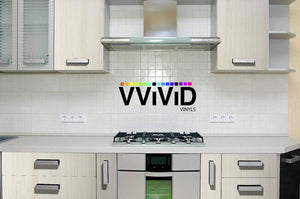 VVIVID VINYL WHITE MAPLE WOOD GRAIN ARCHITECTURAL FILM