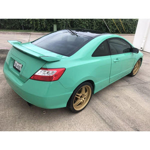 AVERY DENNISON SW900 SUPREME GLOSS EMERALD GREEN VINYL WRAP | SW900-771-O