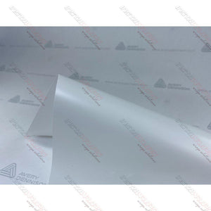 AVERY DENNISON SUPREME DEFENSE PPF - MATTE PAINT PROTECTION FILM