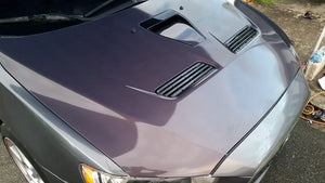 VVIVID VINYL XPO GLOSS GRAY TECH ART CARBON