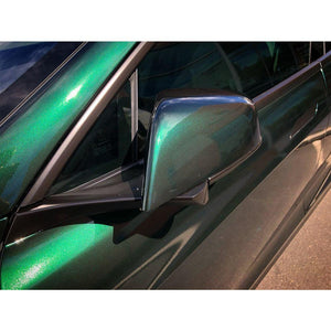KPMF K75400 SERIES GLOSS GREEN/BLACK IRIDESCENT | K75460