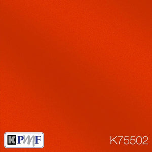 KPMF K75400 SERIES MATTE ICED ORANGE TITANIUM | K75502