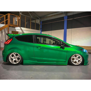 KPMF K75400 SERIES GLOSS ENVIOUS GREEN METALLIC | K75407