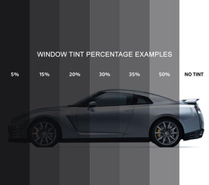 3M COLOR STABLE SERIES AUTOMOTIVE WINDOW TINT FILM Automotive Window Film 3M