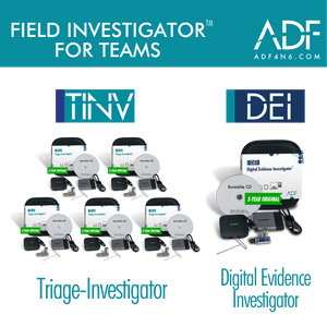 Field Investigator™ for Teams (3 Year)