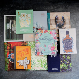 Cook & Cocktail Books