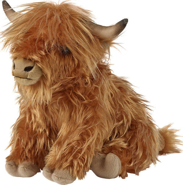 Highland Cow (Large) by Living Nature