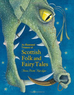 Scottish Folk & Fairy Tales
