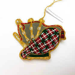 Bagpipes Decoration