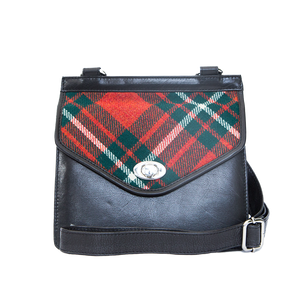 Blair Bag in MacGregor Tweed - Luss General Store