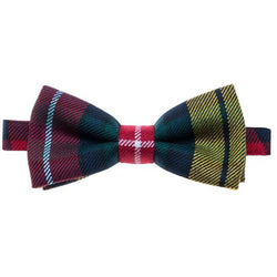 Bowtie in Buchanan Modern Tartan - Luss General Store