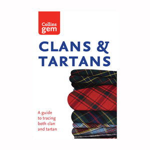 Clans and Tartans by Collins - Luss General Store