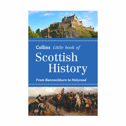 Little Book of Scottish History by Collins - Luss General Store