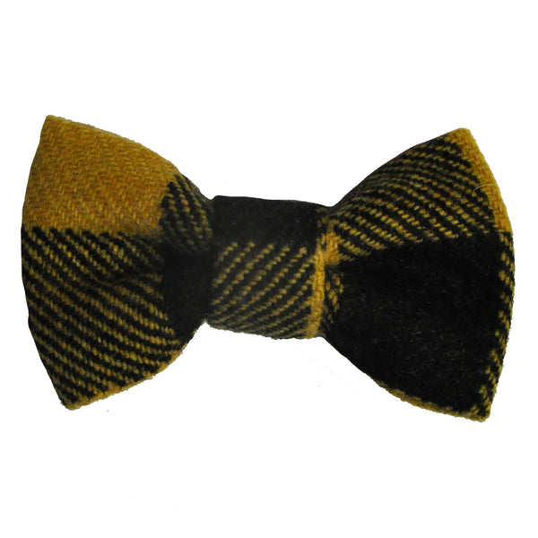 Doggy Bow Tie in MacLeod Tweed