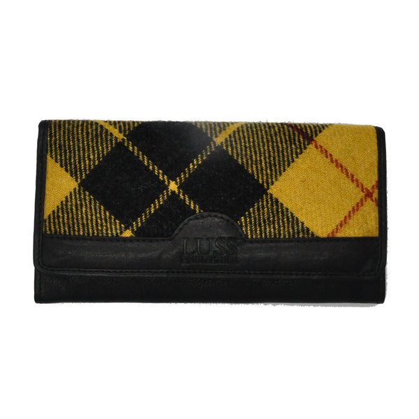 Muir Matinee Purse in MacLeod Tweed