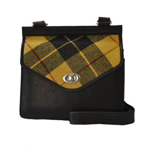 Blair Bag in Macleod Tartan Tweed