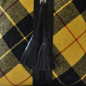 Dolly Bag in Macleod Tartan Tweed