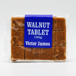 Tablet in Walnut by Thomas Myers Ltd