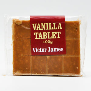 Tablet in Vanilla by Thomas Myers Ltd