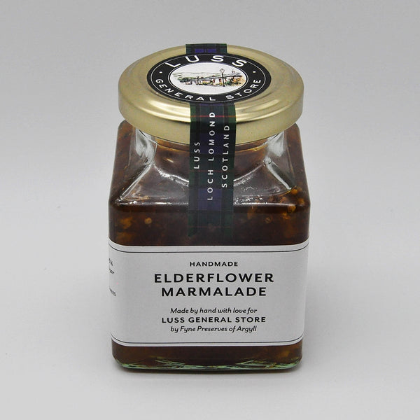 Elderflower Marmalade by Fyne Preserves