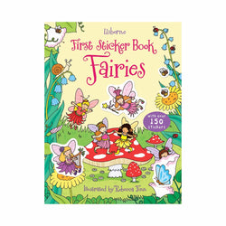 Fairies First Sticker Book - Luss General Store