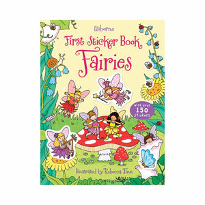 Fairies First Sticker Book