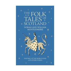 The Folk Tales of Scotland - Luss General Store