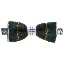Bowtie in Dress Gordon Tartan - Luss General Store