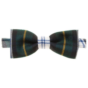 Bowtie in Dress Gordon Tartan