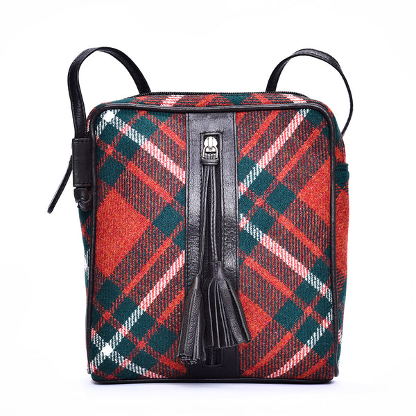 Dolly Bag in MacGregor Tweed - Luss General Store