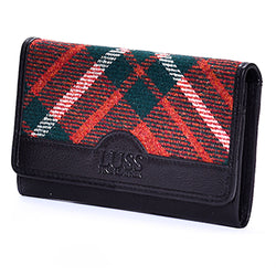 Esk Purse in MacGregor Tweed - Luss General Store