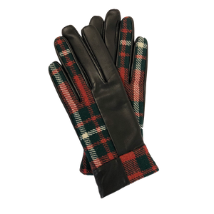 Roxburgh Gloves in MacGregor Tweed