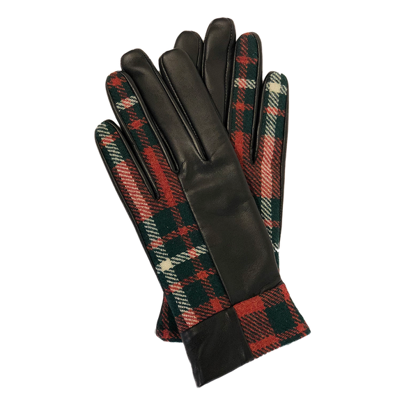 Roxburgh Gloves in MacGregor Tweed - Luss General Store