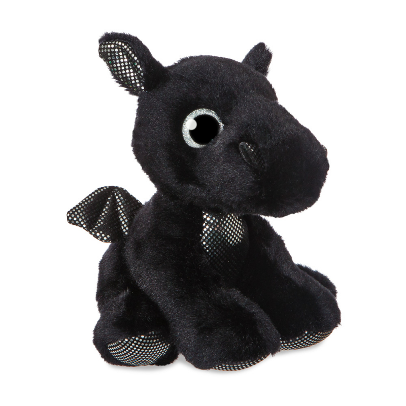 Dragon Soft Toy (Small)