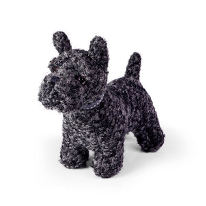 Mac the Scottie Dog Paperweight - Luss General Store