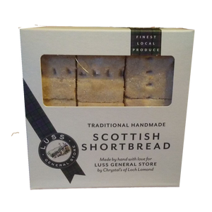 Shortbread Gift Box & Pack - Luss General Store