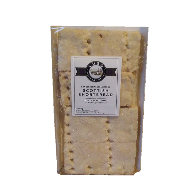 Shortbread Wee Pack - Luss General Store