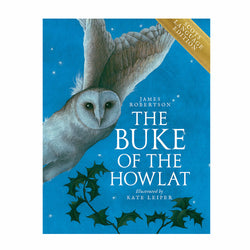 The Buke of the Howlat - Luss General Store