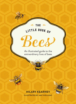 Little Book of Bees