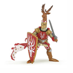 Weapon Master Stag Figurine (Papo) - Luss General Store