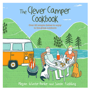 Clever Camper Cookbook
